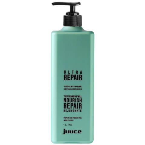 Juuce Ultra Repair Shampoo 1 Litre
