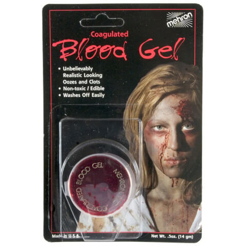 mehron Coagulated Blood Gel 14g