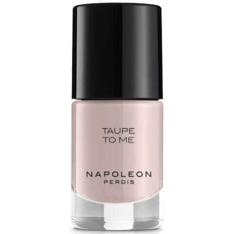 Napoleon Perdis Nail Polish - Taupe To Me 11ml