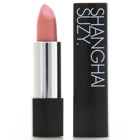 Shanghai Suzy Satin Luxe Lipstick - Rose Quartz 4g