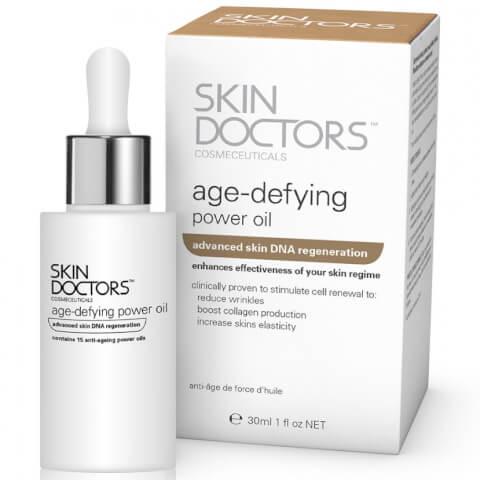 Skin Doctors age-defying power oil 30ml