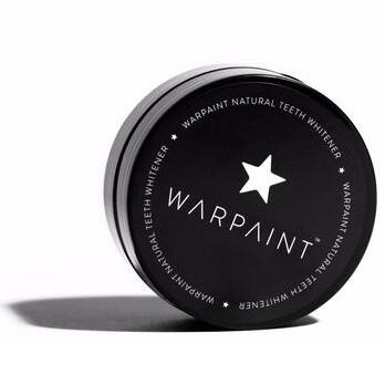 Warpaint Natural Teeth Whitener Powder 30g