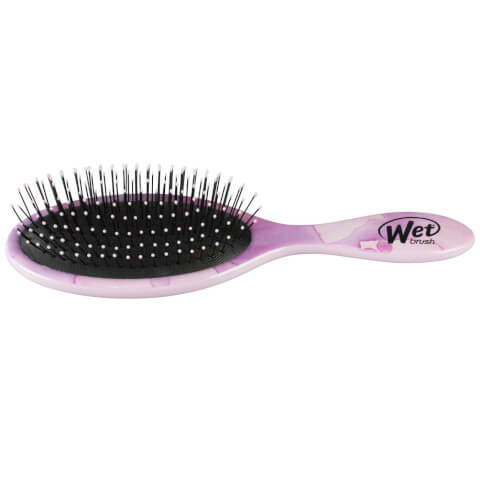 WetBrush Pro Detangle Brush - Pink Watercolour