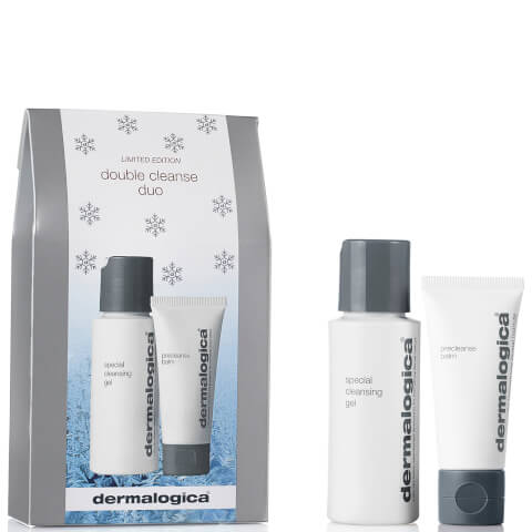 Dermalogica Double Cleanse Duo Hero (Worth $22)