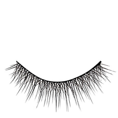 Illamasqua False Eye Lashes - Elegant (19)