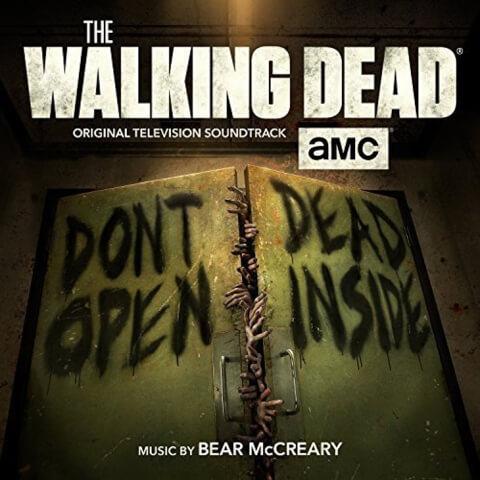 The Walking Dead (Soundtrack)