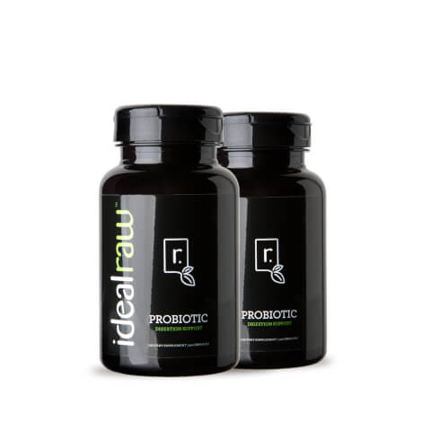 IdealRaw Probiotic - 60 Servings