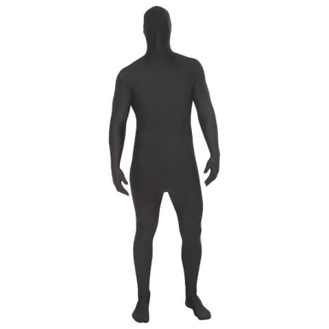 Morphsuit Adults' - Black