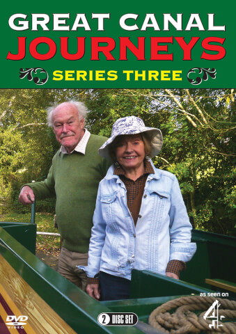Great Canal Journeys: Series Three