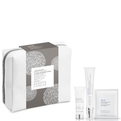 Kerstin Florian I Am Healthy Gift Set (Worth $73)