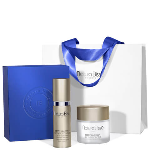 Natura Bissé Essential Shock Intense Set (Worth $335)