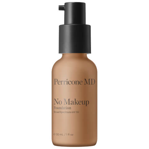 Perricone MD No Makeup Foundation 30ml - Tan