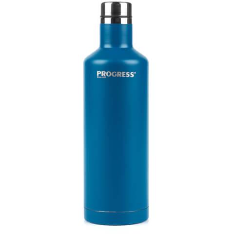 Progress Thermal Bottle 500ml - Blue