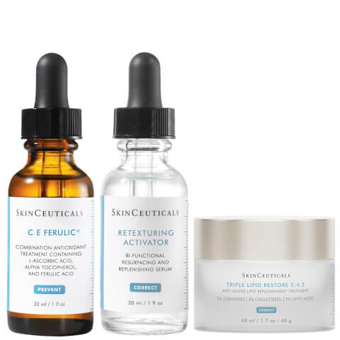 SkinCeuticals Refill & Nourish (Worth $372)