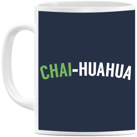 Chai-huahua Mug