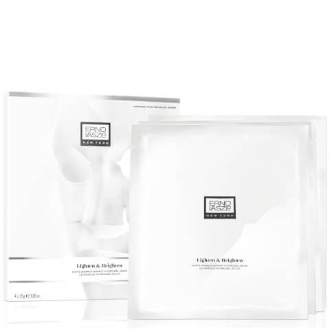 Erno Laszlo White Marble Bright Hydrogel Mask