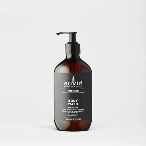 For Men Body Wash 500ml