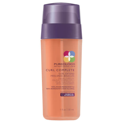 Pureology Curl Complete Curl Extend