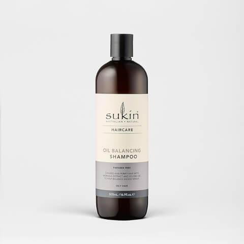 Oil Balancing Shampoo 500ml