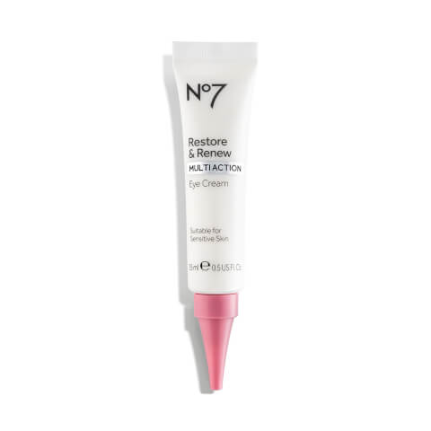 Restore & Renew Multi Action Eye Cream