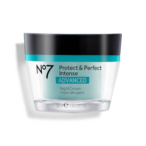 Protect & Perfect Intense Advanced Night Cream