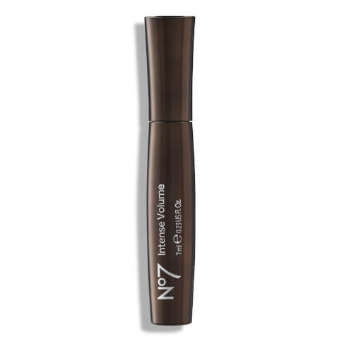 Intense Volume Mascara - Black