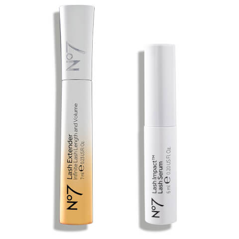 Lash Extender Mascara and Lash Impact Serum Duo ($18.98 Value)