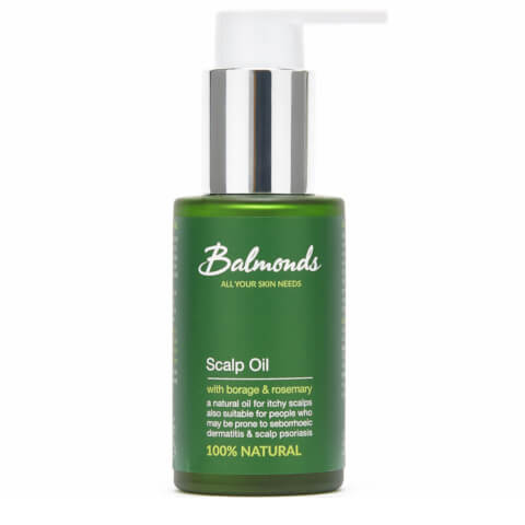 Scalp Oil 1.7 fl. oz