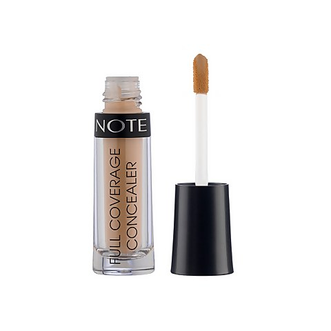 Full Coverage Liquid Concealer 2.3ml (Various Shades)