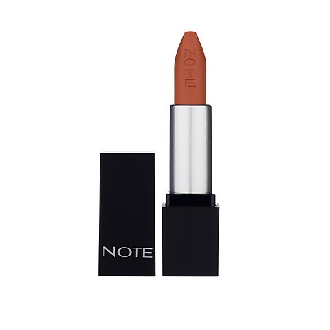 Note Cosmetics Mattever Lipstick 4g - 04 Indian Curry