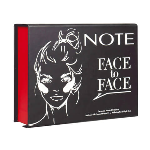 Face to Face Gift Kit