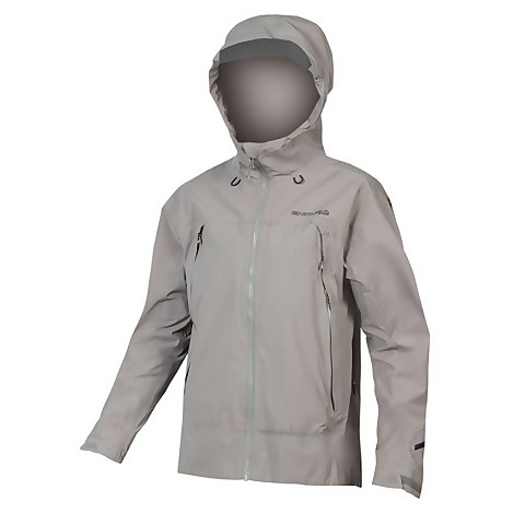MT500 Waterproof Jacket II - Fossil