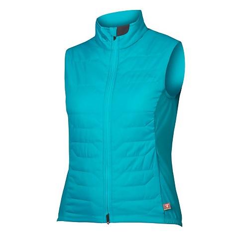 Women's Pro SL PrimaLoft® Gilet - Pacific Blue