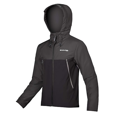 MT500 Freezing Point Jacket - Black