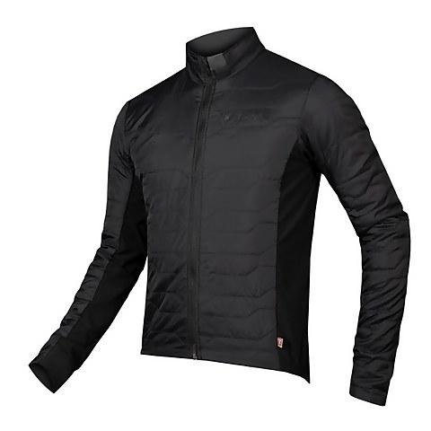 Pro SL PrimaLoft® Jacket II - Black