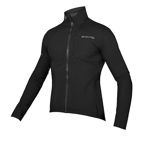 Pro SL Waterproof Softshell - Black