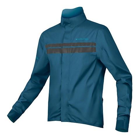 Pro SL Shell Jacket II - Kingfisher