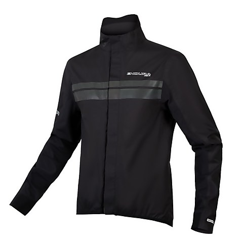 Pro SL Shell Jacket II - Black
