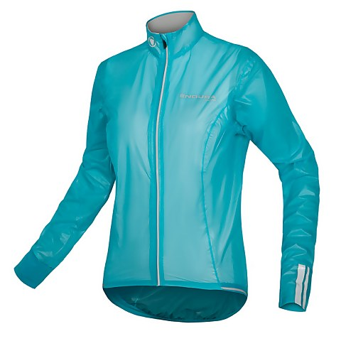 Women's FS260-Pro Adrenaline Race Cape II - Pacific Blue