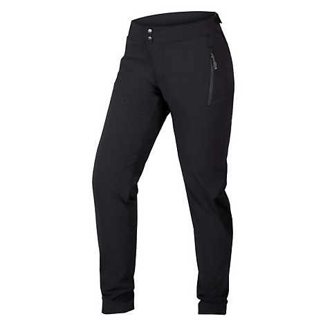 Women's MT500 Burner Pant - Black