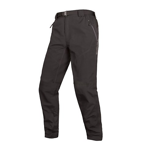 Hummvee Trouser II - Black