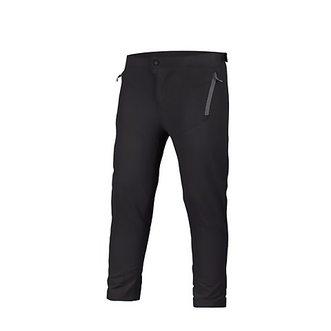 Kids MT500JR Burner Pant - Black