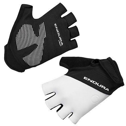 Women's Xtract Mitt II - White