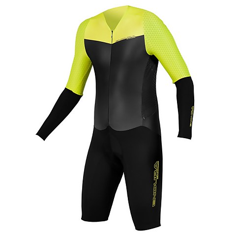 D2Z Encapsulator Suit SST - Hi-Viz Yellow