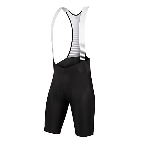 Pro SL Bibshort Long Leg - Black