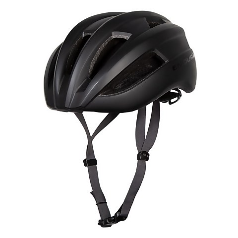 Xtract Helmet II - Black