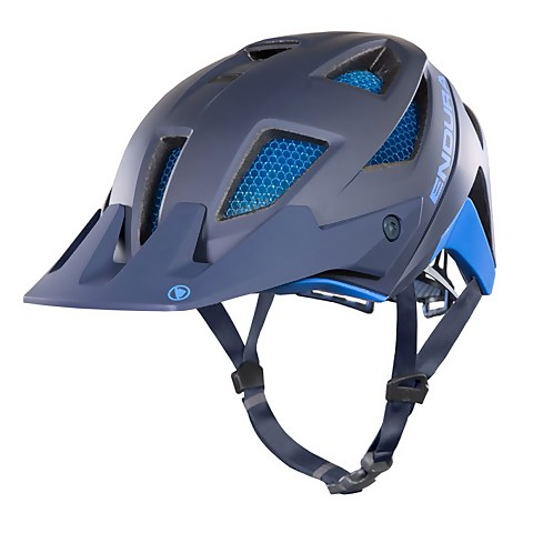 MT500 Helmet - Navy