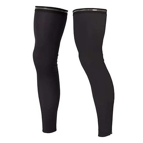 FS260-Pro Thermo Leg Warmer - Black