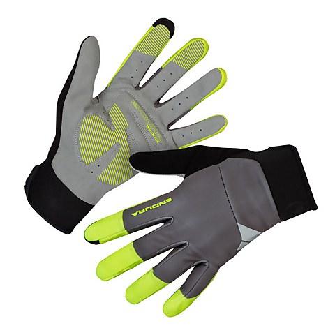Windchill Glove - Hi-Viz Yellow