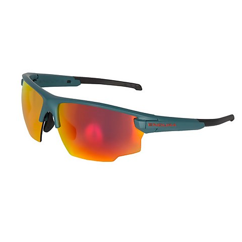 SingleTrack Glasses - Petrol